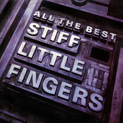 Stiff Little Fingers: All the Best