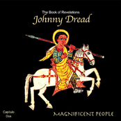 Johnny Dread - Magnificent People