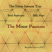 Ethan Iverson: The Minor Passions