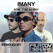 Imany - Don't Be so Shy