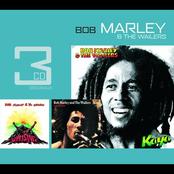 Bob Marley 3CD