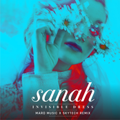 Invisible dress (Maro Music x Skytech Remix) - Single