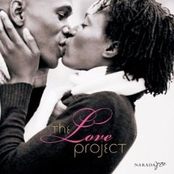 Euge Groove: The Love Project