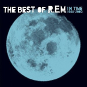 In Time-The Best Of REM 1988-2
