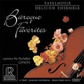 Handel's Messiah: Baroque Favourites