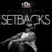 Schoolboy Q: Setbacks