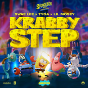 Krabby Step (with Tyga & Lil Mosey) [Music From