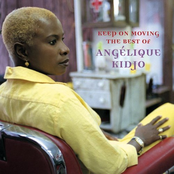 Angelique Kidjo: Keep on Moving · The Best Of