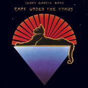 Jerry Garcia Band: Cats Under The Stars (40th Anniversary Edition)