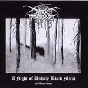 A Night of Unholy Black Metal