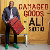 Ali Siddiq: Damaged Goods