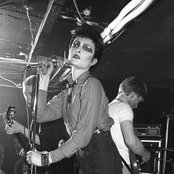 Siouxsie and the Banshees 53ec666574fd47968d923e8f54fec7f4