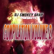 DJ Smokey Gray Presents Compilation Album Volume 2