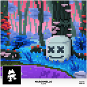 Marshmello: ALonE