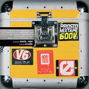 DJ 600V Prosto Mixtape Vol.2