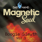 Boogie Sleuth, Vol. 3