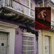 Riz La Vie: Napkins