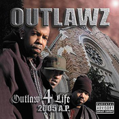 Outlaw 4  Life