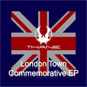 London Town Commemorative EP