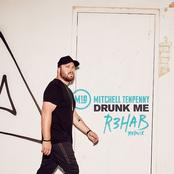 Mitchell Tenpenny: Drunk Me (R3HAB Remix)