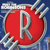 Meet The Robinsons - Soundtrack