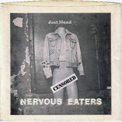 Nervous Eaters: Just Head 7