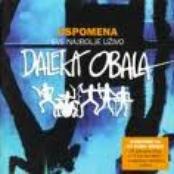 USPOMENA CD 1