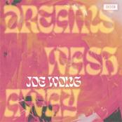 Joe Wong: Dreams Wash Away
