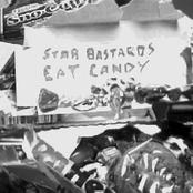 stab bastards eat candy