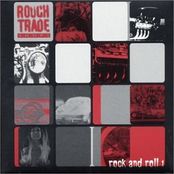 Rough Trade Shops: Rock and Roll 1