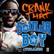 Crank That - Single