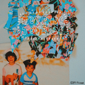 Joyride - Single