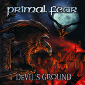 Primal Fear: Devil's Ground