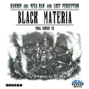 Mega Ran: Black Materia: Final Fantasy VII
