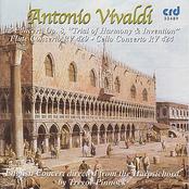 The English Concert: Vivaldi: 12 Concerti Op. 8