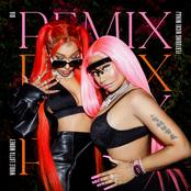 Bia: WHOLE LOTTA MONEY (feat. Nicki Minaj) [Remix]