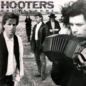 The Hooters: One Way Home