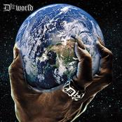 D12 World cover art