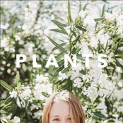 Karina Rykman: Plants - Single