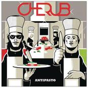 Cherub: Antipasto EP