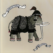 Deer Tick: War Elephant