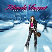 Rhonda Vincent: One Step Ahead