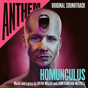 Anthem: Homunculus (Original Soundtrack)