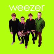 Weezer (Green)