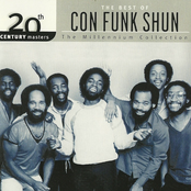 20th Century Masters - The Millennium Collection: The Best of Con Funk Shun