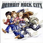 Detroit Rock City Soundtrack