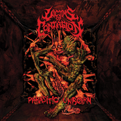 Victims Of Contagion: Parasitic Unborn EP
