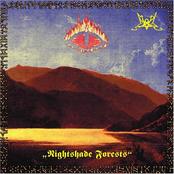 Summoning - Nightshade Forests (MP3 EP)