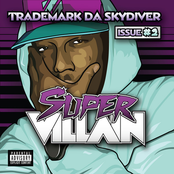 Super Villain Issue #2