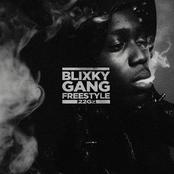 Blixky Gang Freestyle - Single